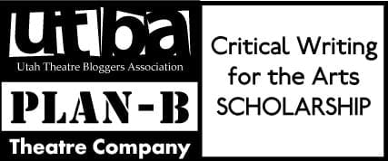 2016 Critical Writing for the Arts Scholarship Winner