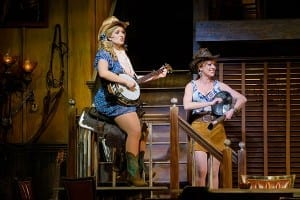 Cowgirls 2 - Pioneer Theatre Company