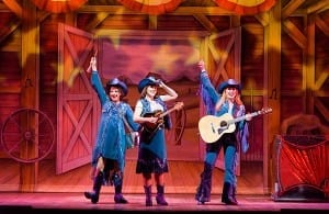 Cowgirls 3 - Pioneer Theatre Company
