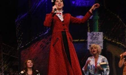 2016 UT High School Musical Theatre Awards showcases young talent