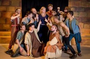 Joseph and the Amazing Technicolor Dreamcoat - Empress Theatre