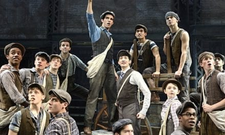 The math error at the heart of the NEWSIES stage musical