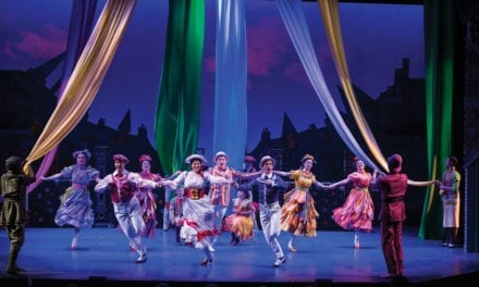 Magic to be had in Utah Shakespeare Festival's MARY POPPINS