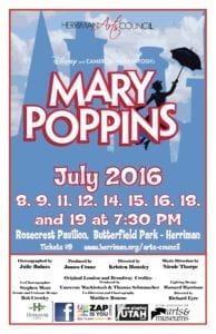 Show closes July 19, 2016.