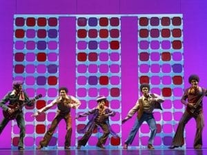 Motown the Musical - Broadway Across America 2