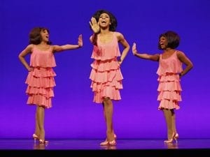 Motown the Musical - Broadway Across America 4