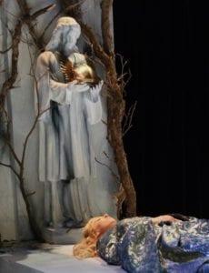 Sleeping Beauty's Dream 2 - Sting and Honey Company