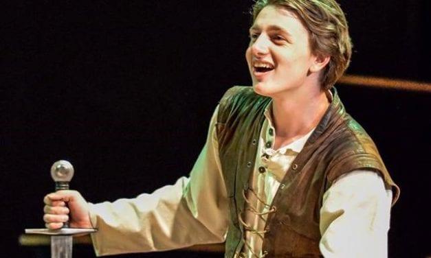Direction makes HENRY V falter at the Utah Children's Theatre