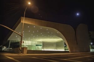 Southern Utah Museum of Art. Photo courtesy of the museum.