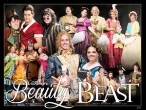 Beauty and the Beast plays at Hale Center Theatre August 5th - October 1st