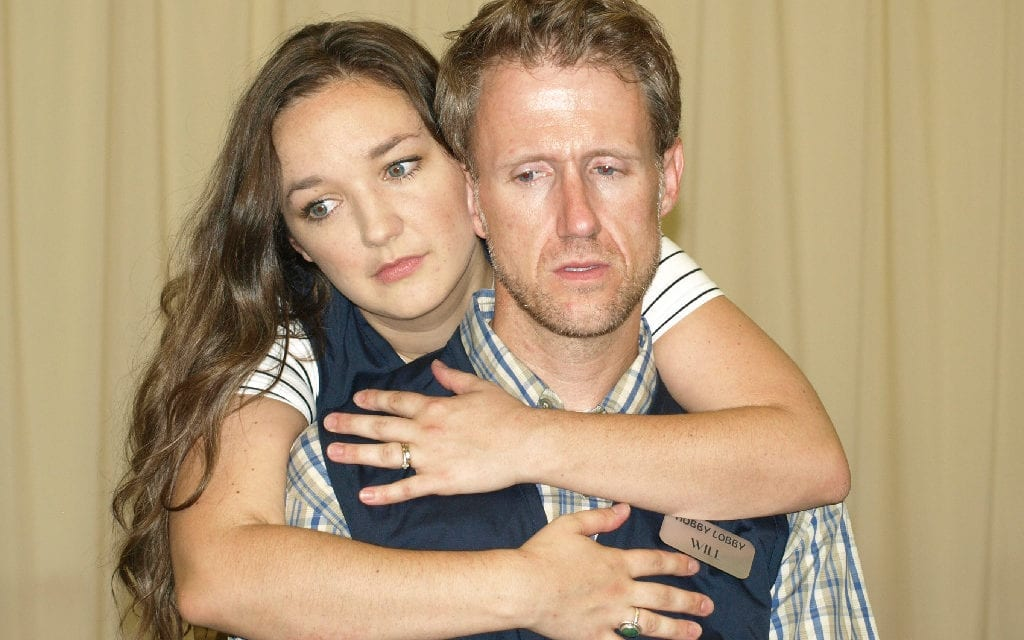 Finding connections in Wasatch Theatre Co's A BRIGHT NEW BOISE