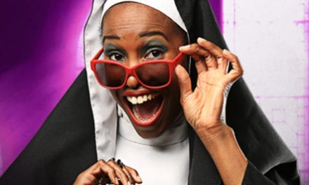 """HCT's SISTER ACT is """"Fabulous, Baby!"""""""