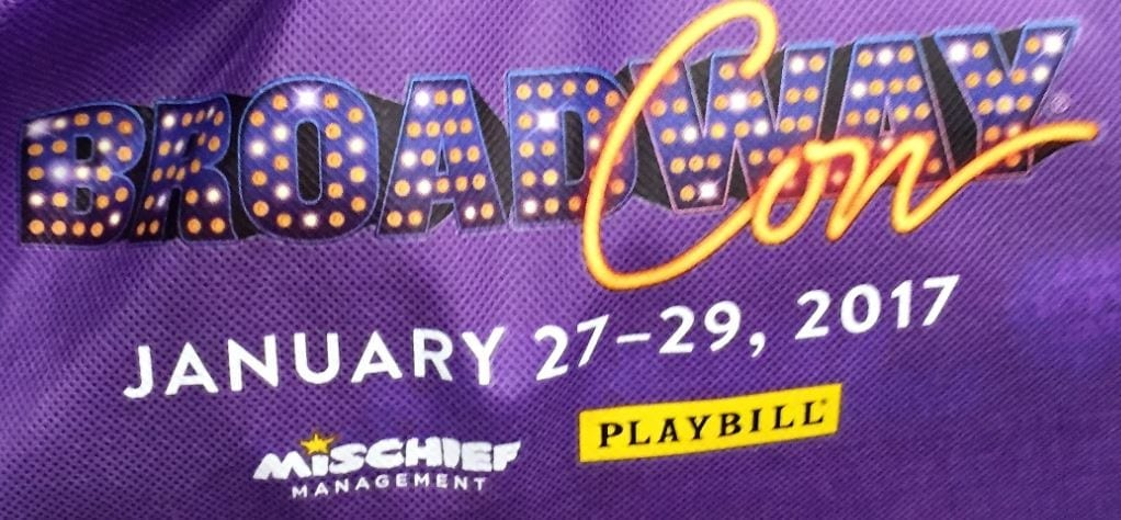 BroadwayCon: Year Two