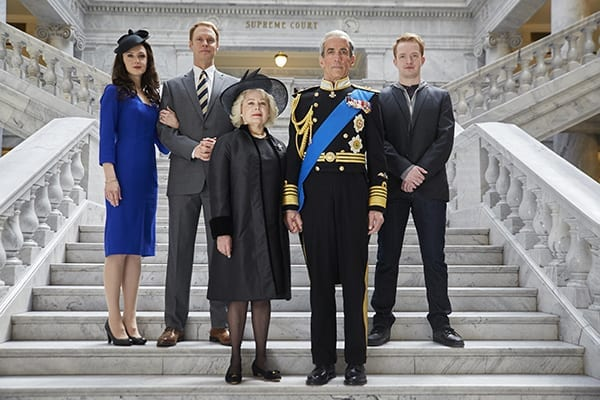 """PTC's KING CHARLES III is intriguing take on """"future history"""""""