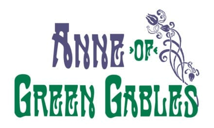 ANNE OF GREEN GABLES charms at the Covey Center