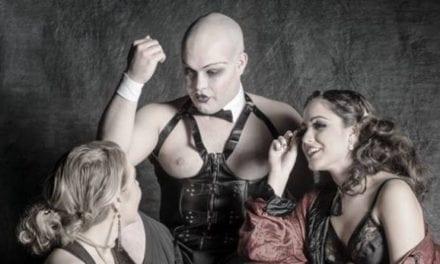 CABARET lacks luster at the Ziegfeld
