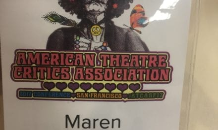 Theatre criticism in the digital age: Dispatch from ATCA 2017