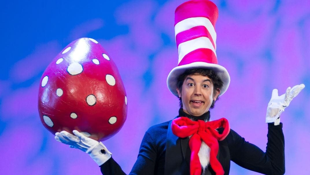 Utah Festival Opera's SEUSSICAL is full of whimsy and fun