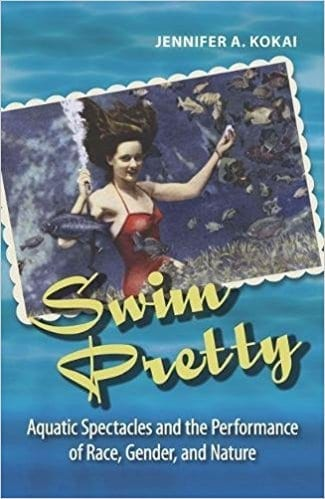 Jennifer A. Kokai discusses her new book, SWIM PRETTY