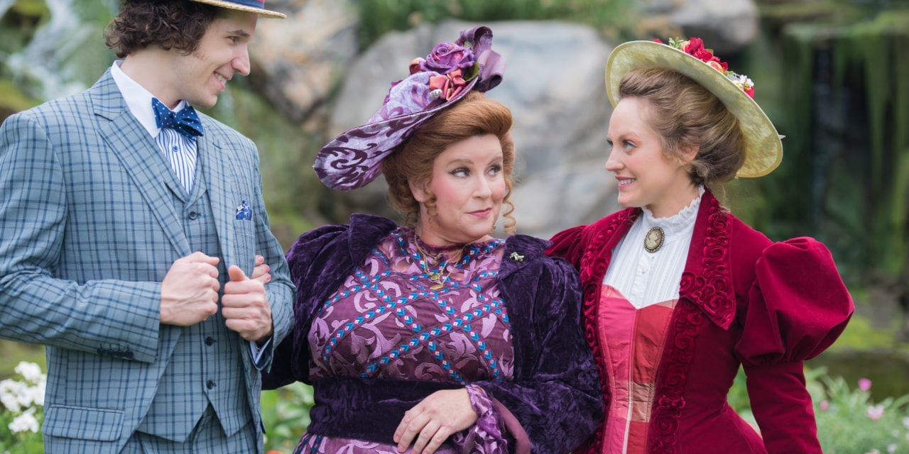 Call on the Orem Hale for HELLO, DOLLY!