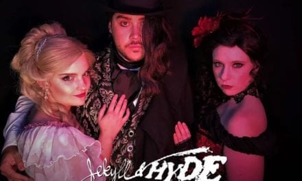 """""""Pursue the Truth"""" of a strong production of JEKYLL & HYDE"""