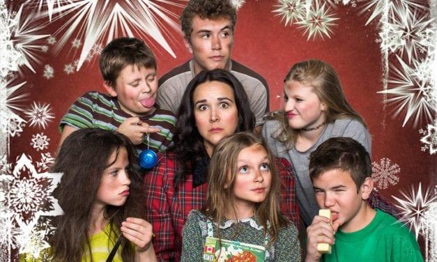 CenterPoint creates THE BEST CHRISTMAS SPIRIT ever