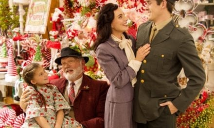 Expect magic at SCERA's MIRACLE ON 34TH STREET
