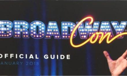 BroadwayCon Year Three: Utah Represents!