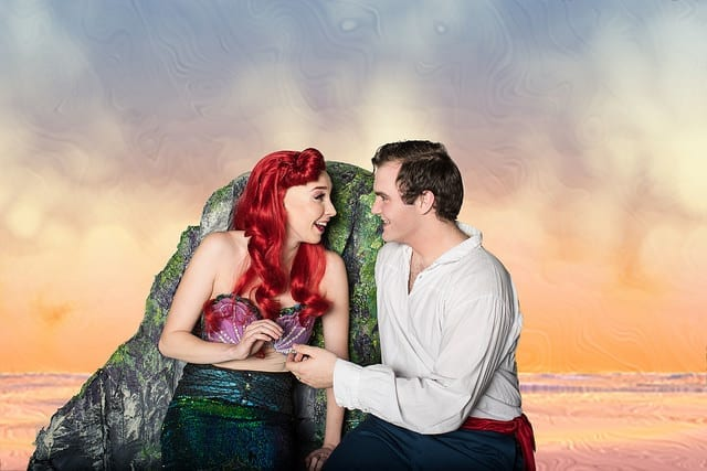 """Only """"Poor Unfortunate Souls"""" miss CenterPoint's LITTLE MERMAID"""