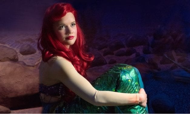 """Get """"One Step Closer"""" to HCTO's THE LITTLE MERMAID"""