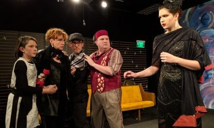 Performances of adapted SIX CHARACTERS script still satisfy
