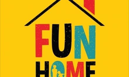 """""""Come to the FUN HOME"""" at SLAC"""