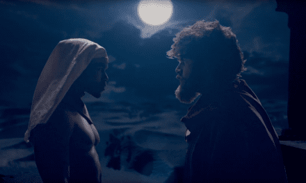 Believe in the PRINCE OF EGYPT adaptation at Tuacahn