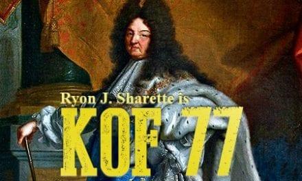 Utah Rep's KOF 77 mixes humor and commentary