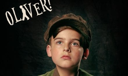 """""""Consider yourself"""" lucky to see the Ziegfeld's OLIVER!"""