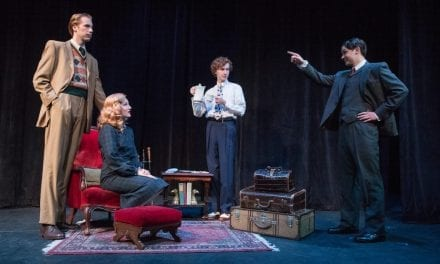Let BYU's THE MOUSETRAP snatch you up