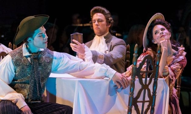 Utah Opera's CANDIDE is a wacky spectacle