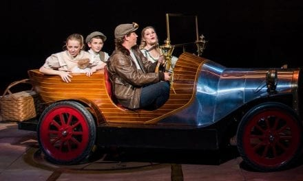 """Get """"chitty"""" with it at Centerpoint's CHITTY CHITTY BANG BANG"""