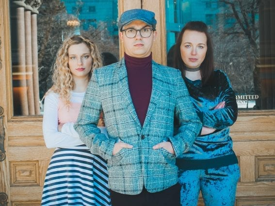 Lamplight's CHARLEY'S AUNT impresses in the 21st century
