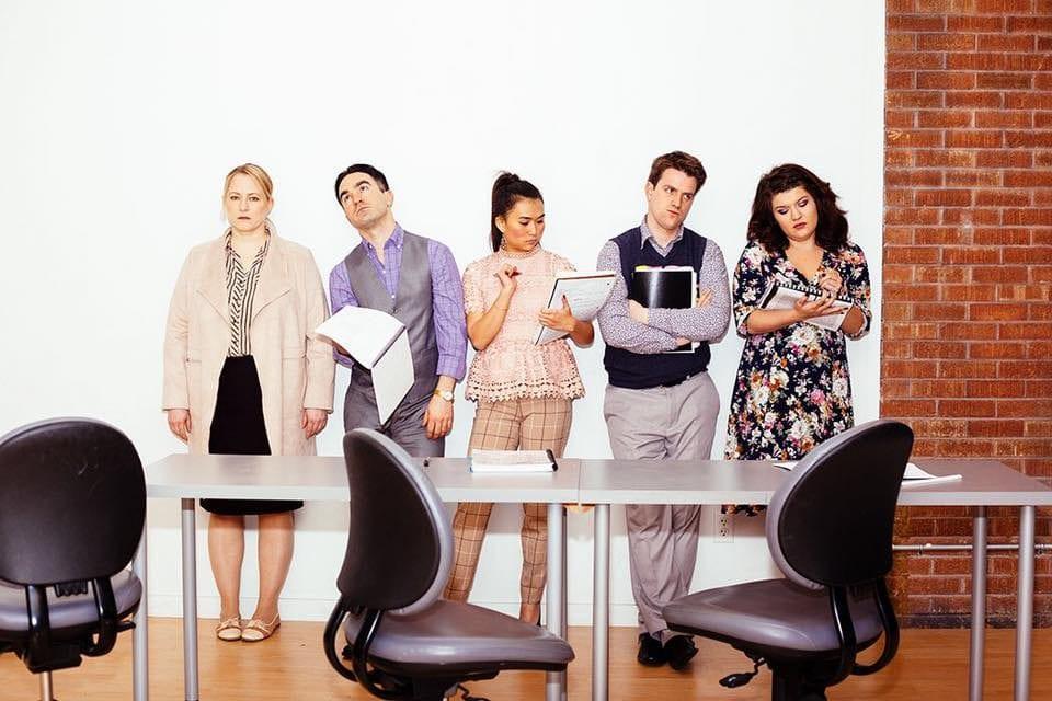 Good Company makes good theater in GLORIA