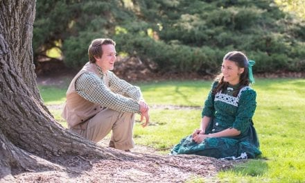 A magical evening at HCTO's TUCK EVERLASTING