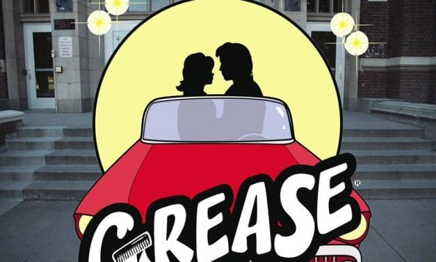 """""""Mooning"""" over Pioneer Theatre Company's production of GREASE"""