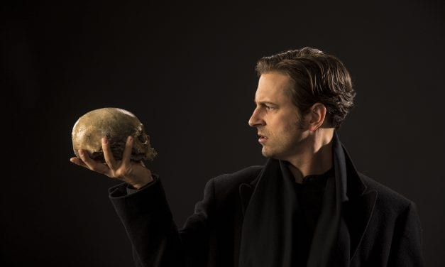 Get thee to HAMLET at the Utah Shakespeare Festival