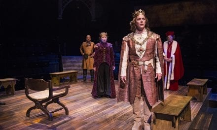 Utah Shakespeare's HENRY VI, PARTS 2 & 3 is a stalemate