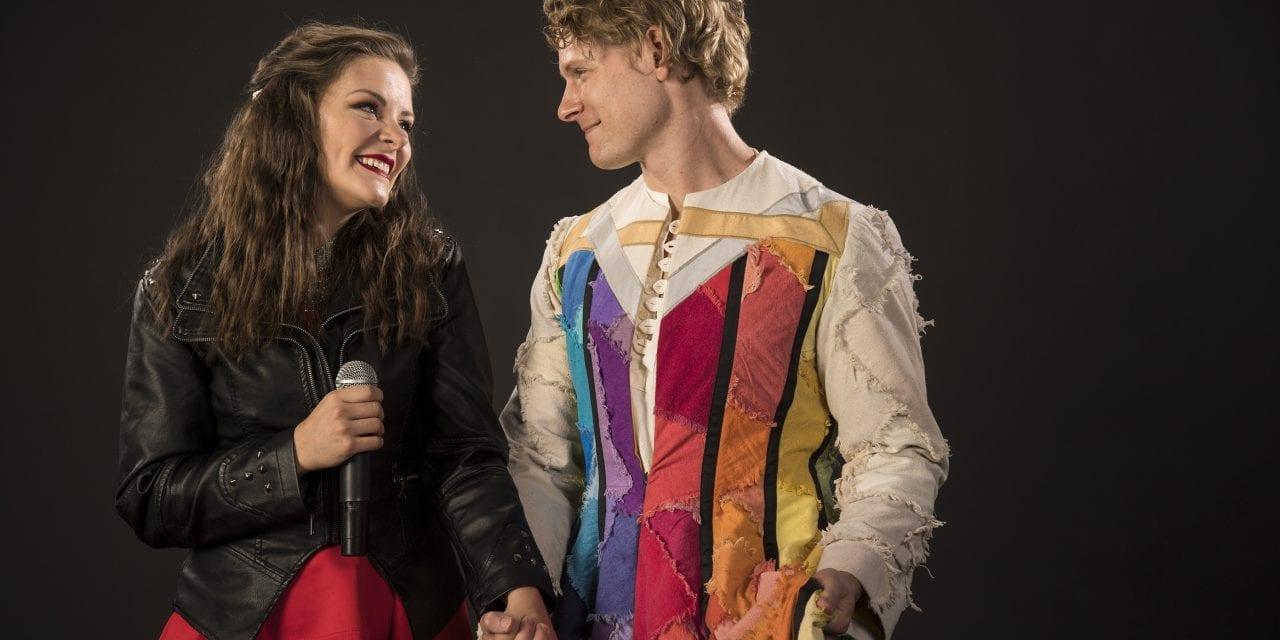 Rock on to the Utah Shakespeare Fest's JOSEPH…DREAMCOAT