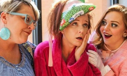 Find laughter and dignity at new SimonFest show