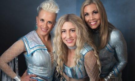 Don't diss the disco at Sundance's and UVU's MAMMA MIA!