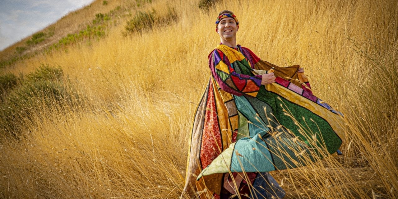 SCERA's JOSEPH…DREAMCOAT is ahead of its time