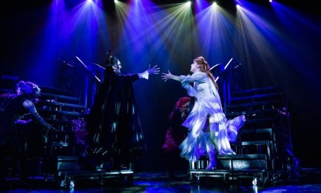 DRACULA, THE MUSICAL confuses at the U