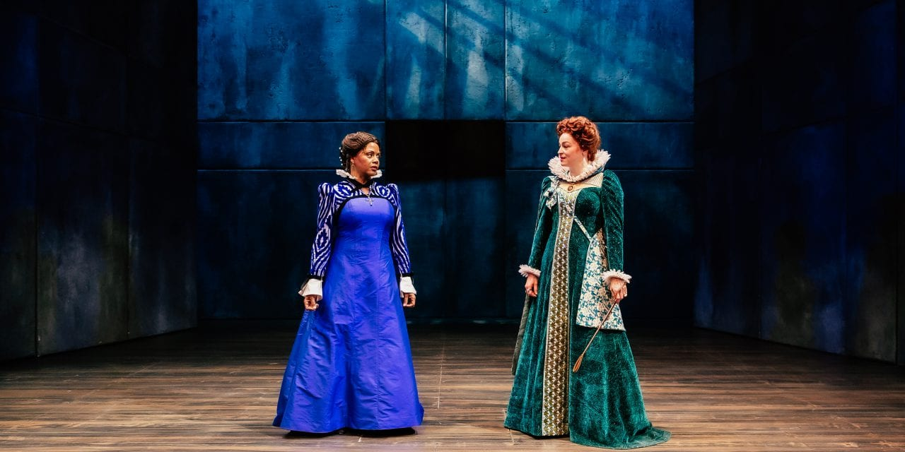 MARY STUART is a victory of royal proportions at Pioneer